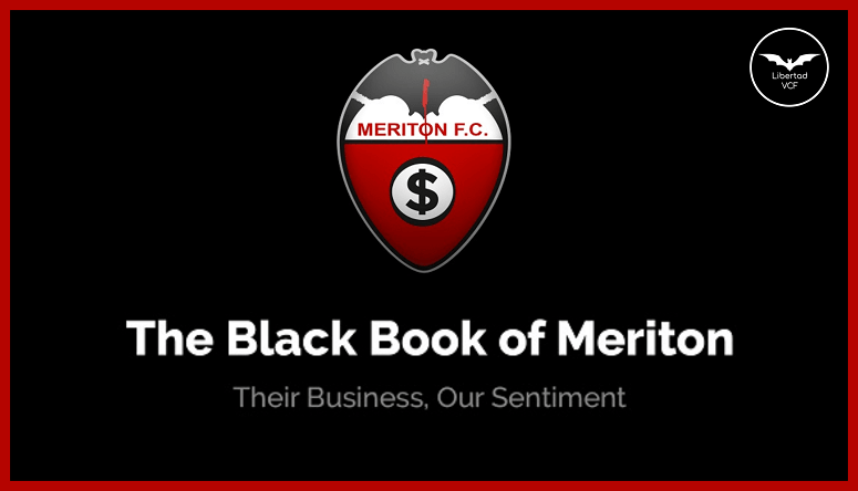 The Black Book of Meriton Holdings and Peter Lim