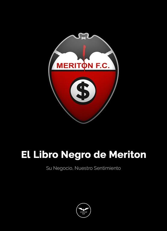 Portada El Libro Negro de Meriton Holdings y Peter Lim