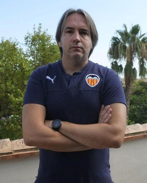 Carlos Pavía Libertad Valencia CF