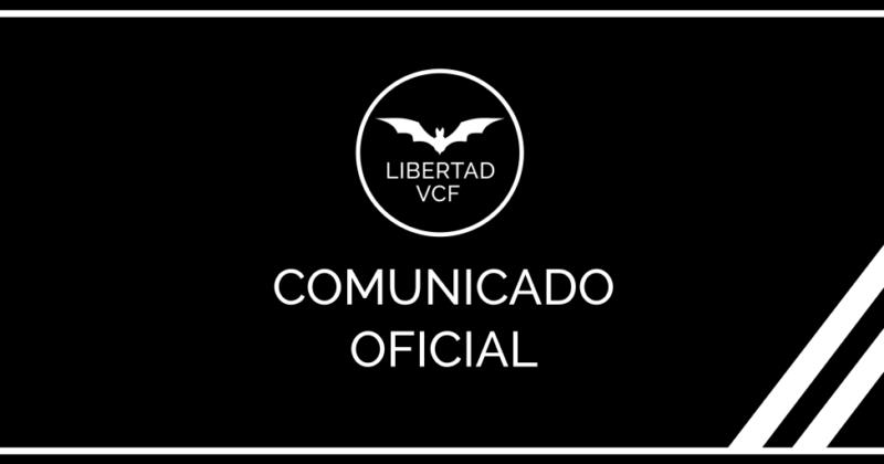 Libertad VCF sobre el posicionament del VCF SAD en referència a la ATE